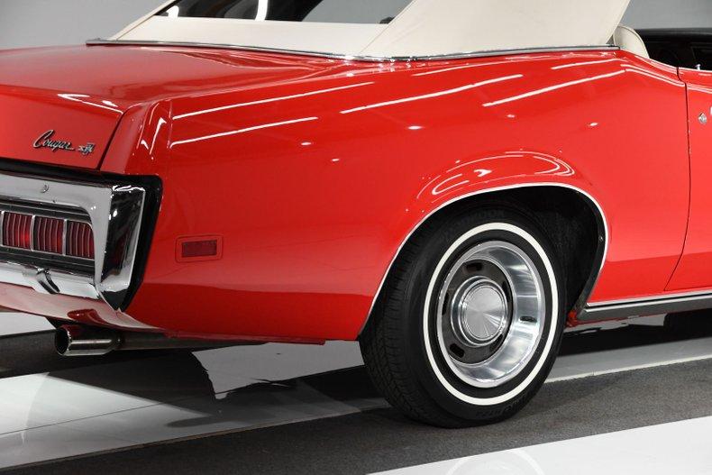 1973 Mercury Cougar 33