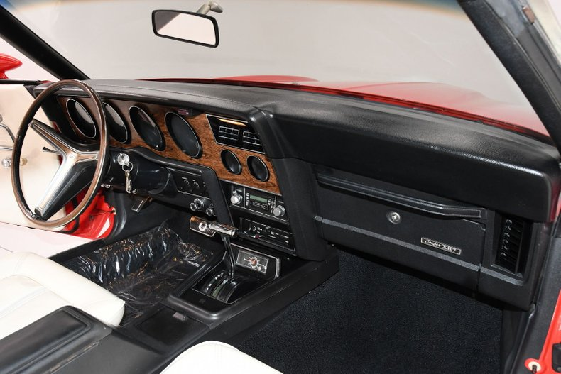 1973 Mercury Cougar 30