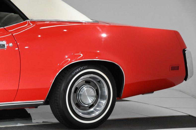 1973 Mercury Cougar 48