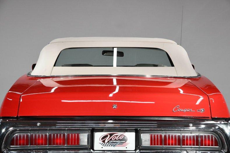 1973 Mercury Cougar 45