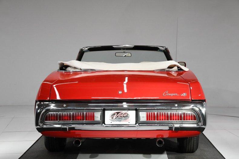 1973 Mercury Cougar 51