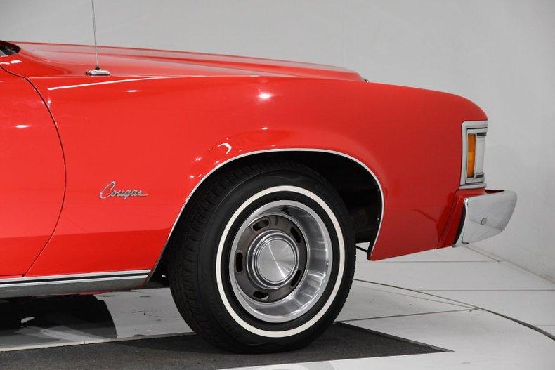 1973 Mercury Cougar 52