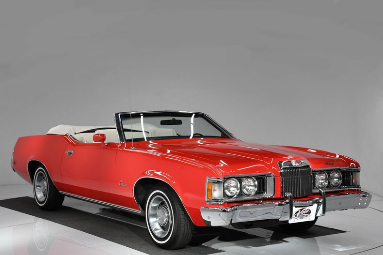 1973 Mercury Cougar 66