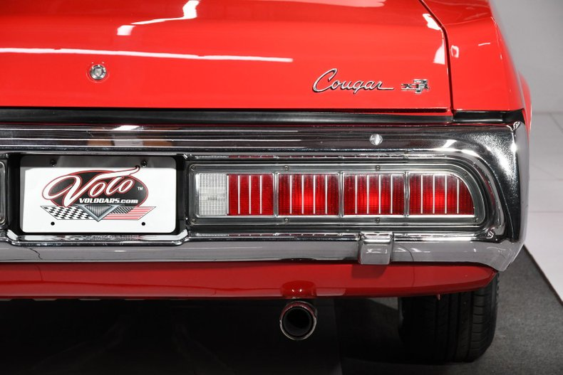1973 Mercury Cougar 67