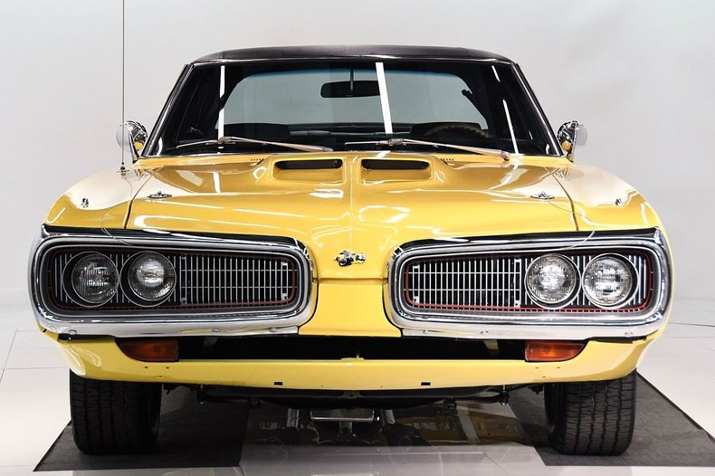 1970 Dodge Super Bee | Volo Auto Museum