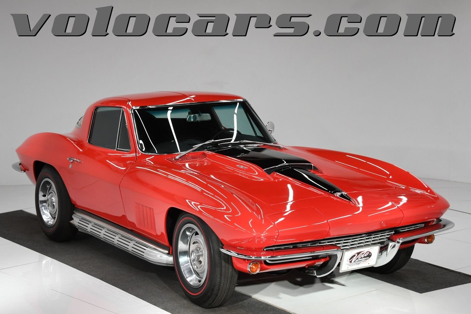 1967 chevrolet corvette l 88 tribute