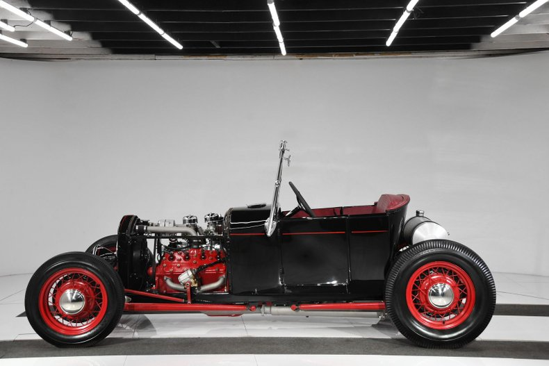 1927 Ford Bucket T