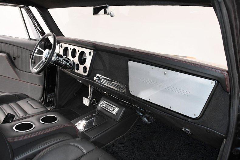 1972 Chevrolet C10 44