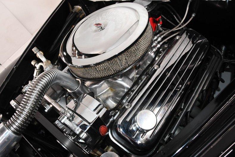 1940 Chevrolet Deluxe