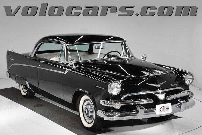 1956 Dodge Coronet For Sale
