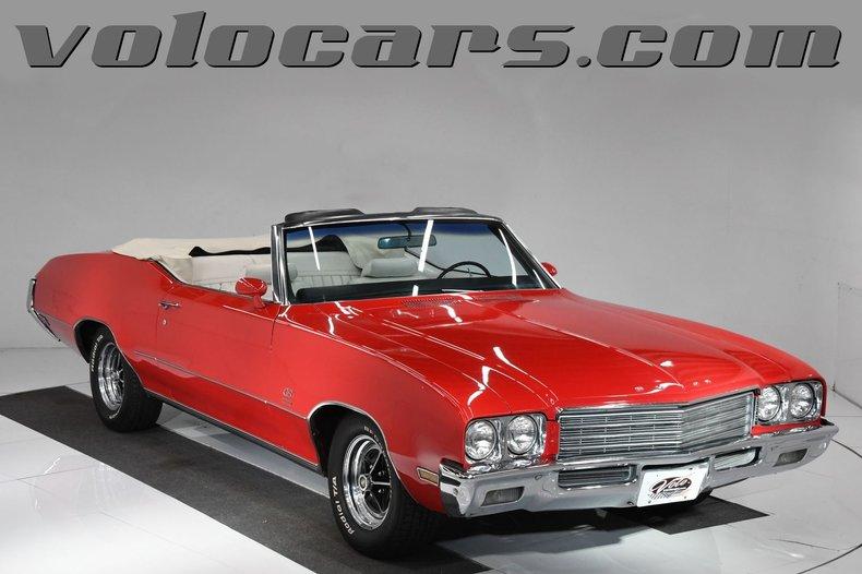1970 Buick Skylark For Sale