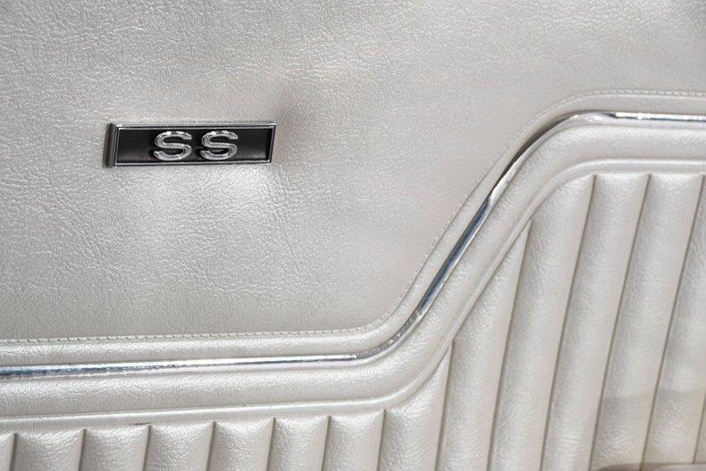 1970 Chevrolet Chevelle