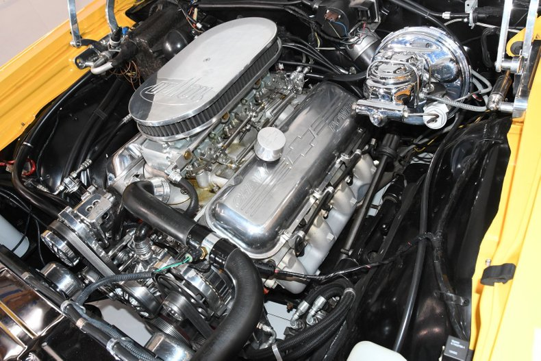 1968 Chevrolet El Camino