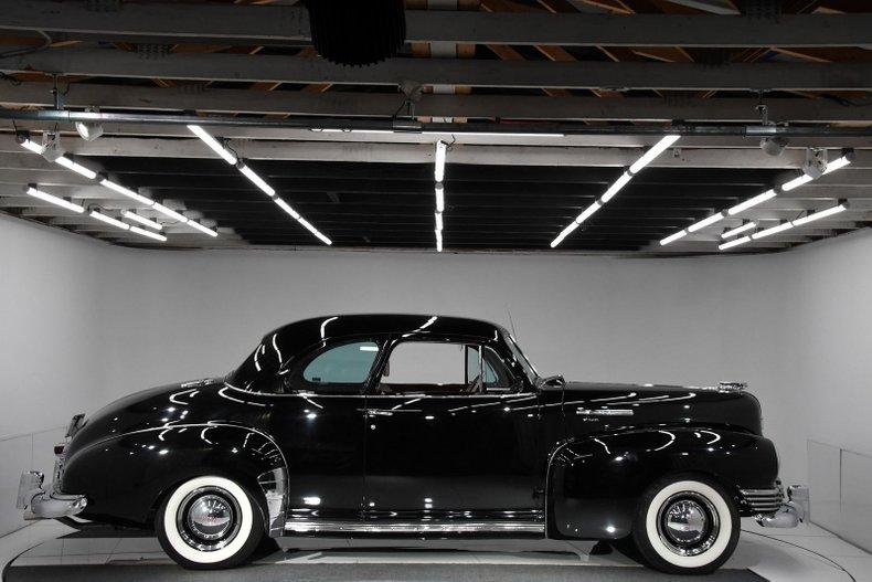 1948 Nash Ambassador