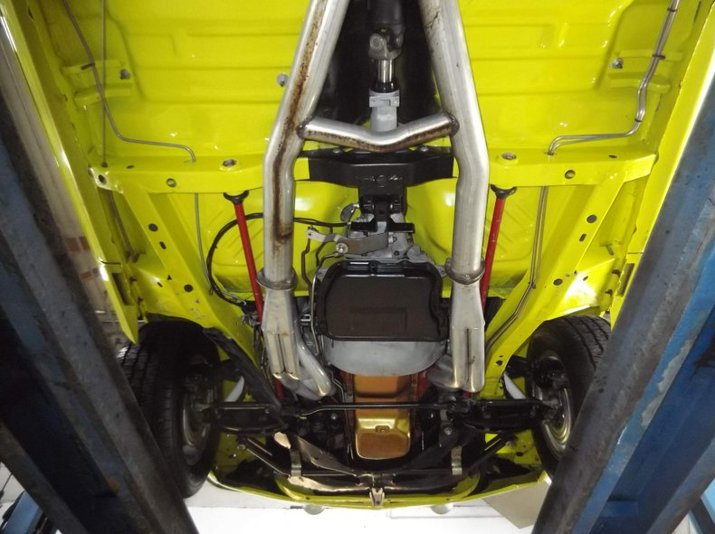 1970 Plymouth Barracuda 116