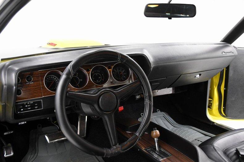 1970 Plymouth Barracuda 15