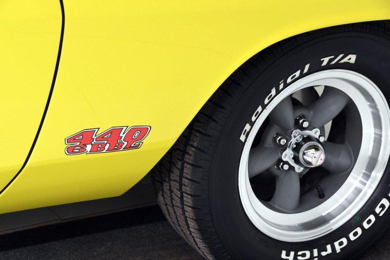 1970 Plymouth Barracuda 25
