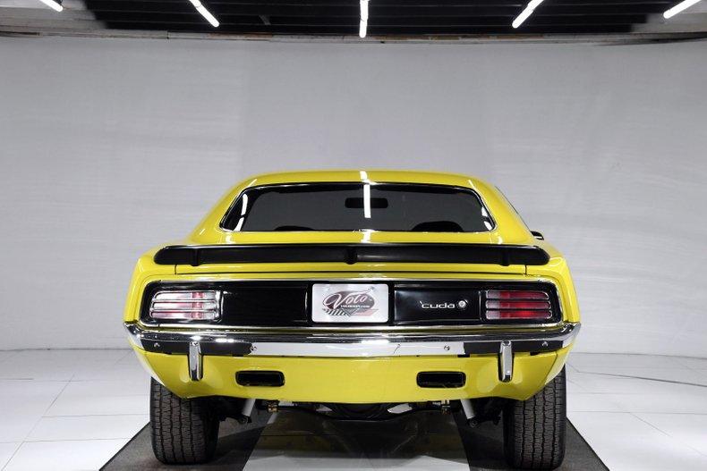 1970 Plymouth Barracuda 31