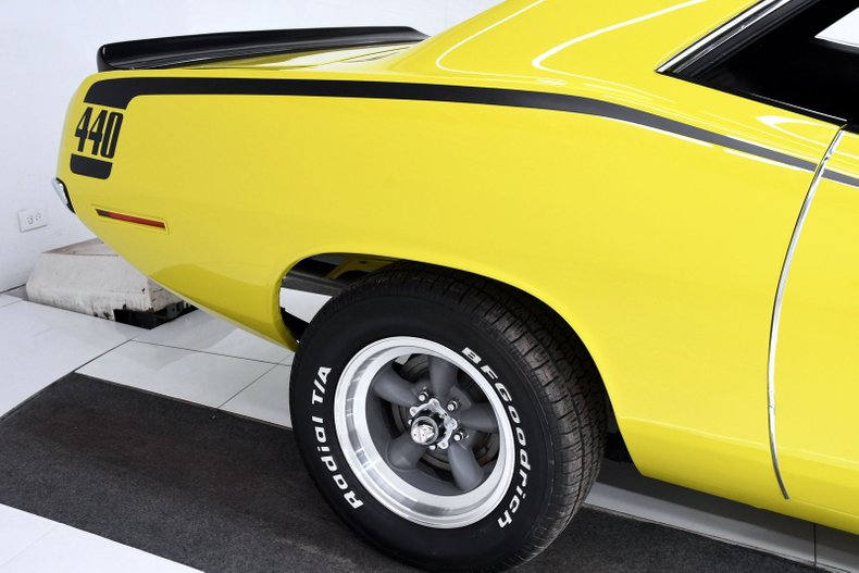 1970 Plymouth Barracuda 32