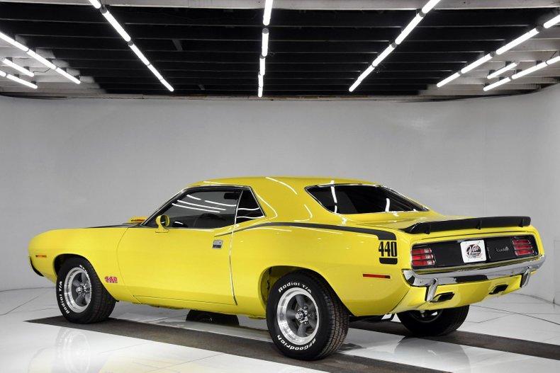 1970 Plymouth Barracuda 41