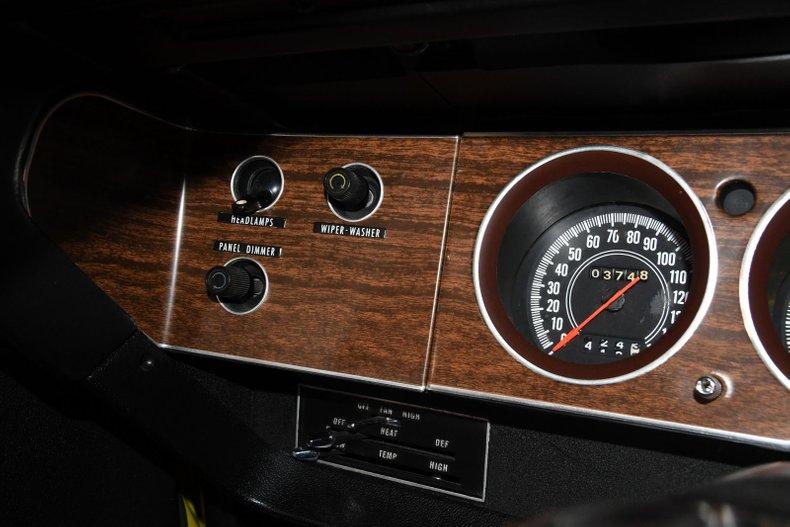 1970 Plymouth Barracuda 42