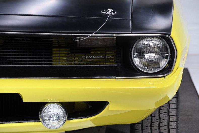 1970 Plymouth Barracuda 49