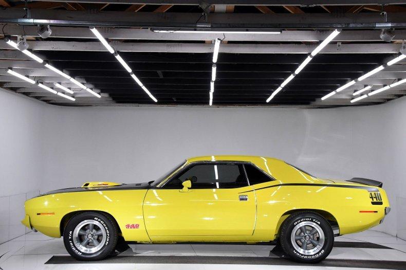 1970 Plymouth Barracuda 51
