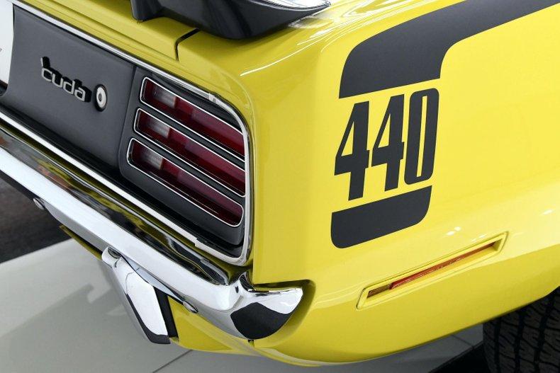 1970 Plymouth Barracuda 54