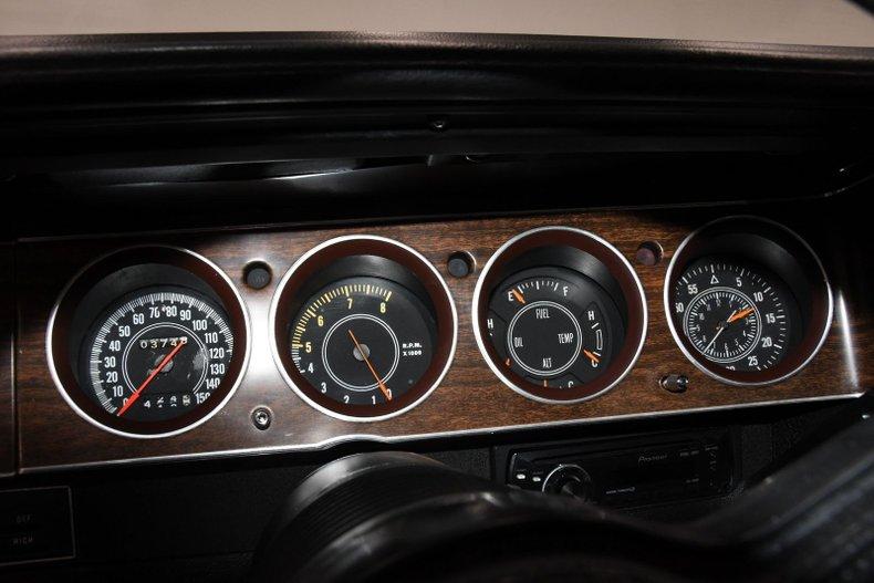 1970 Plymouth Barracuda 62