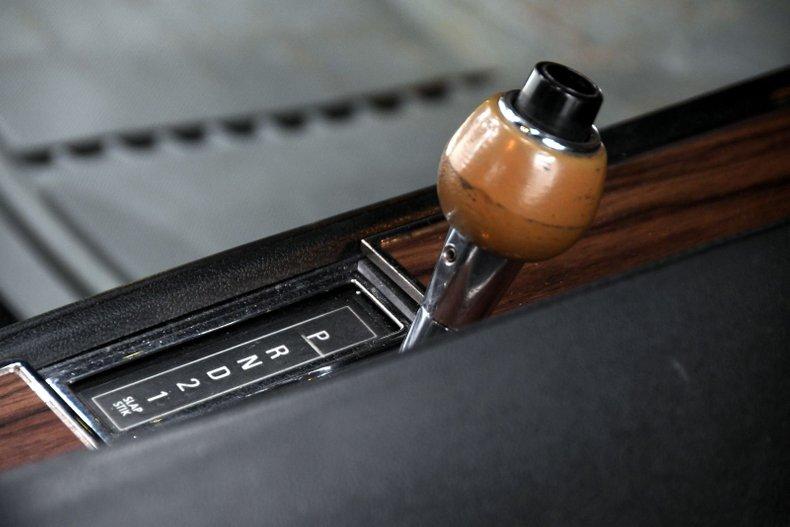 1970 Plymouth Barracuda 64