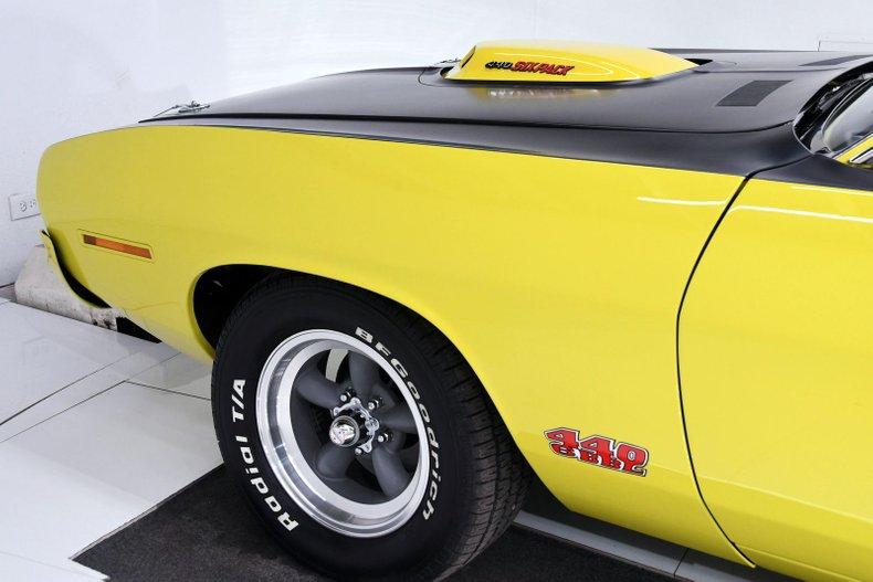 1970 Plymouth Barracuda 67