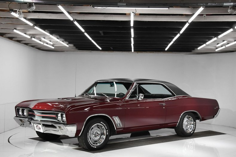 1967 Buick GS