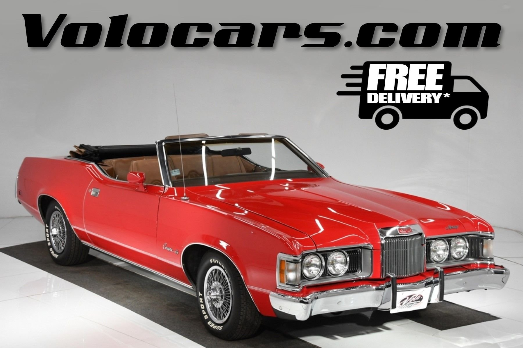 1973 mercury cougar xr 7