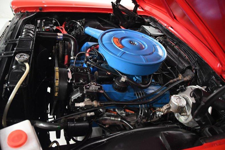 1966 Ford Country Sedan Wagon