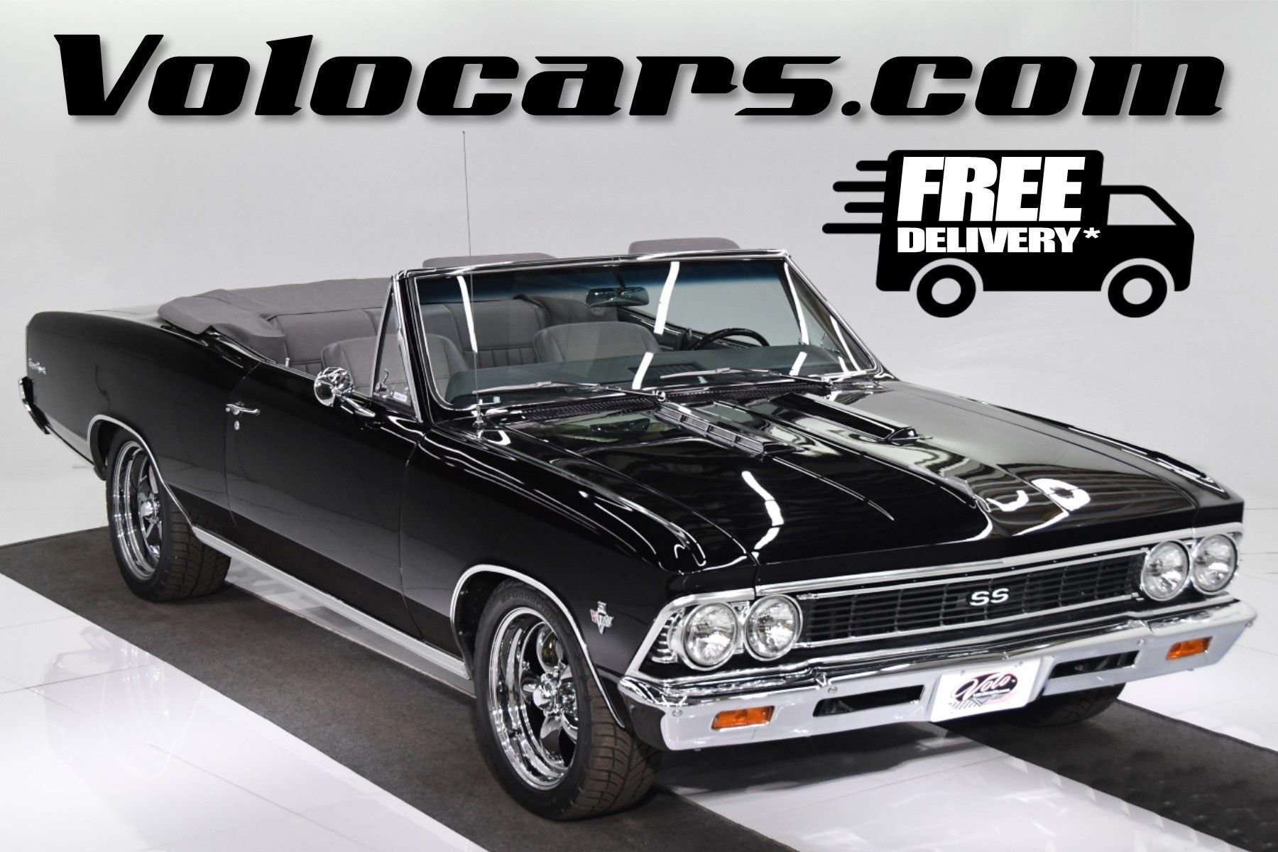 1966 chevrolet chevelle pro touring