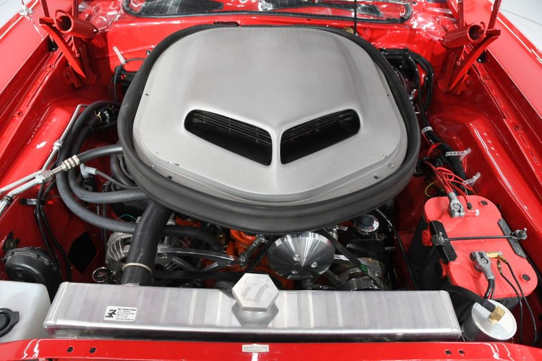 1970 Dodge Challenger 5