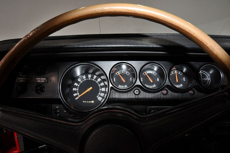 1970 Dodge Challenger 3