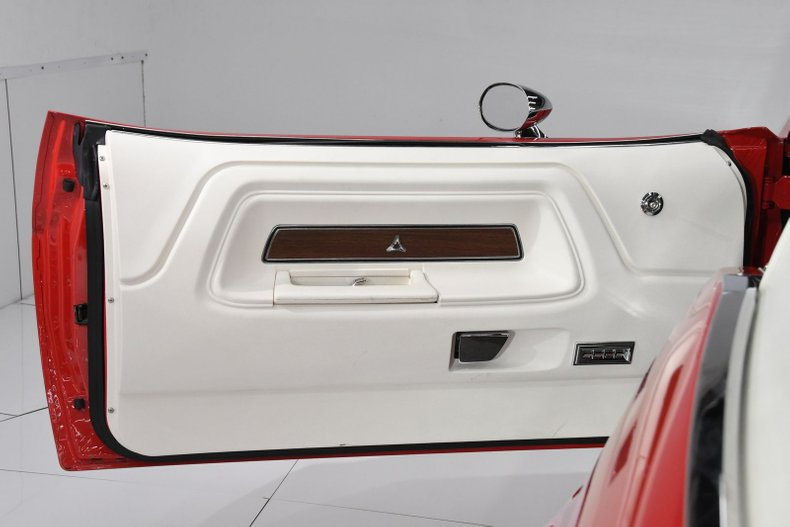 1970 Dodge Challenger 24