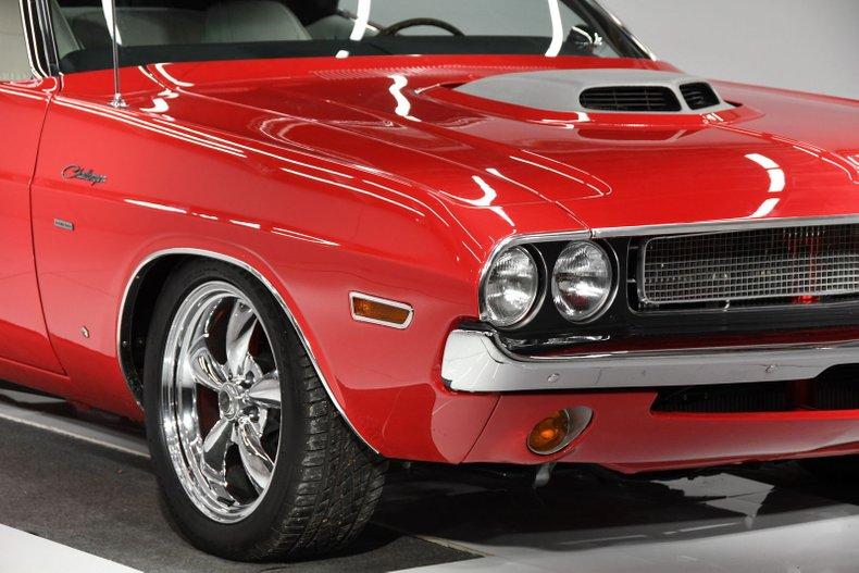 1970 Dodge Challenger 20