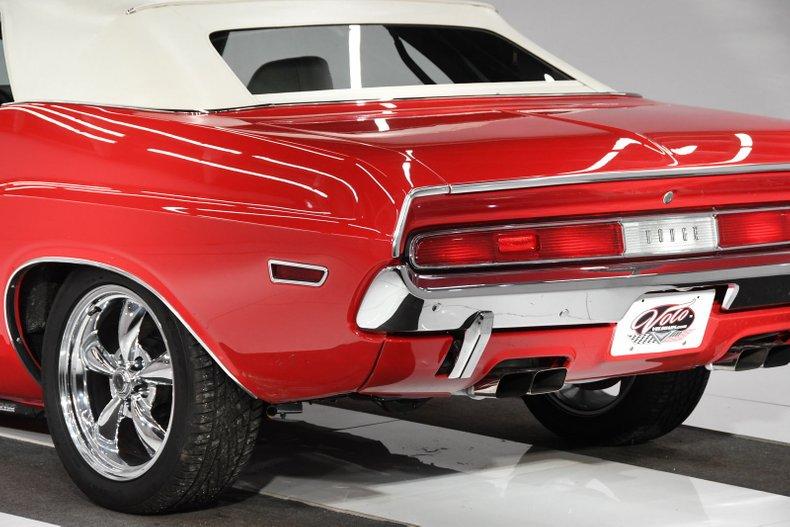 1970 Dodge Challenger 49