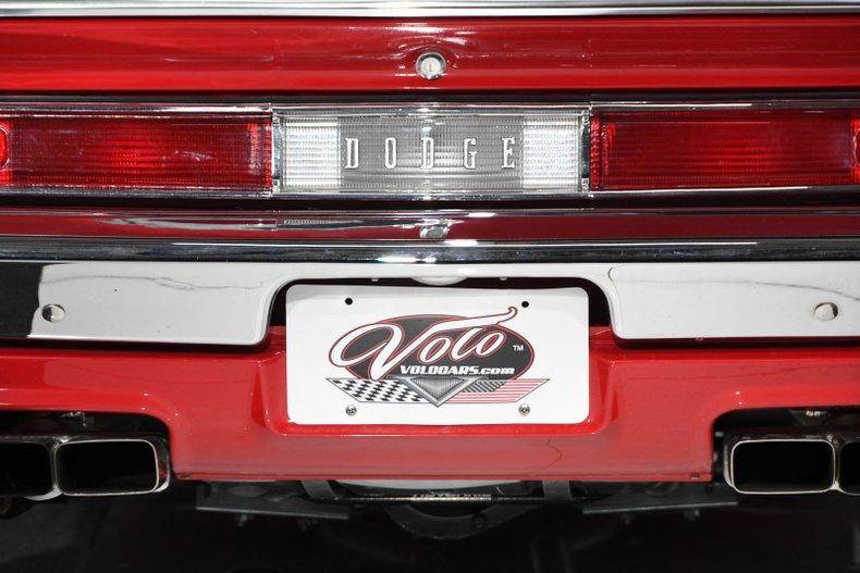1970 Dodge Challenger 7