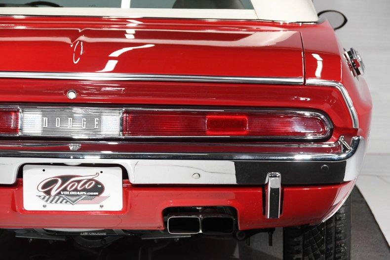1970 Dodge Challenger 88
