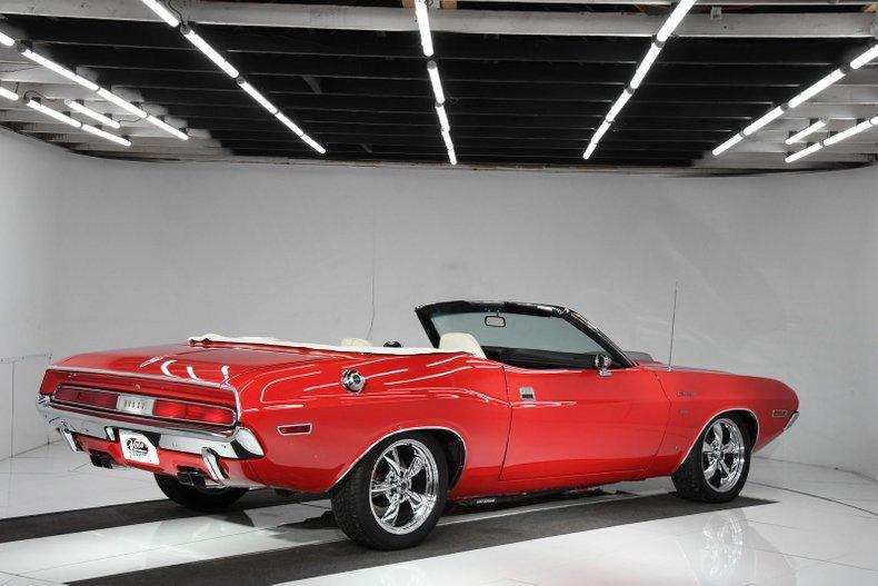 1970 Dodge Challenger 4