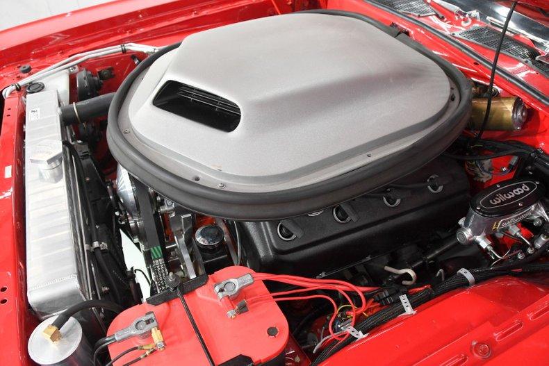 1970 Dodge Challenger 61