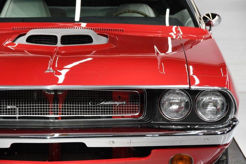 1970 Dodge Challenger 56