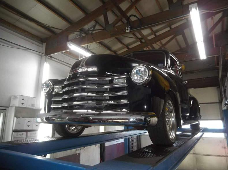 1948 Chevrolet Deluxe
