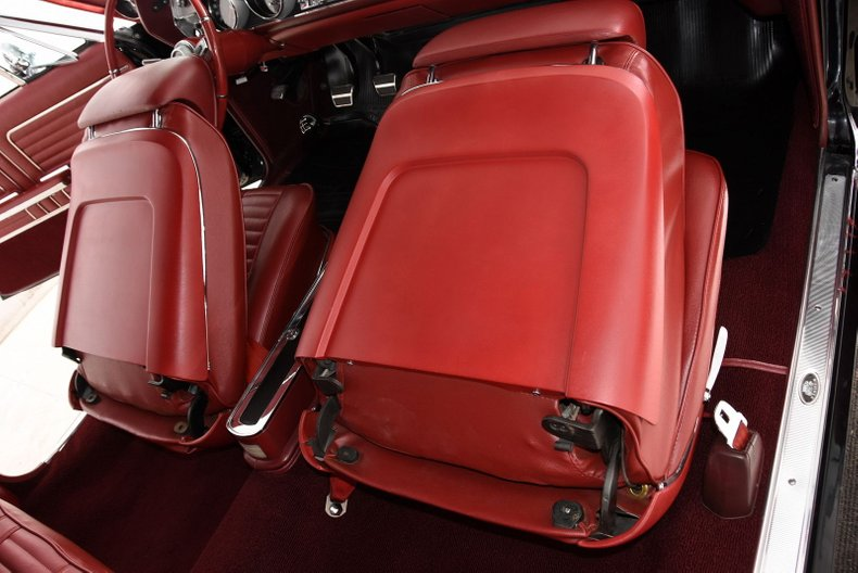 1966 Oldsmobile 442