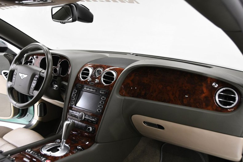 2005 Bentley Continental