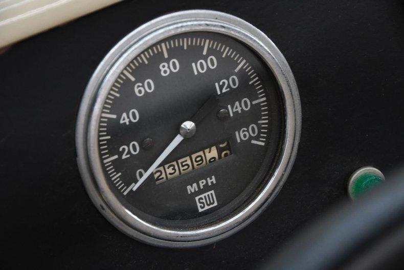 1970 Volkswagen Meyers