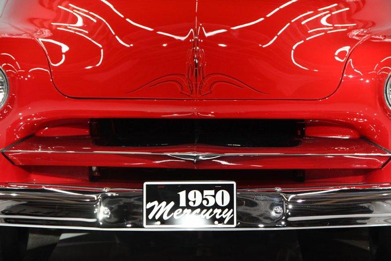 1950 Mercury Custom